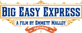 Big Easy Express Logo