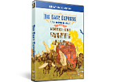 Big Easy Express Blu-ray/DVD Combo Pack